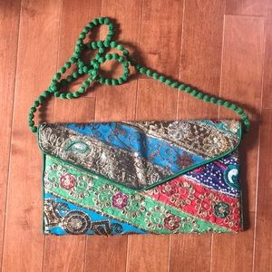 Handbags - Bag from Morocco